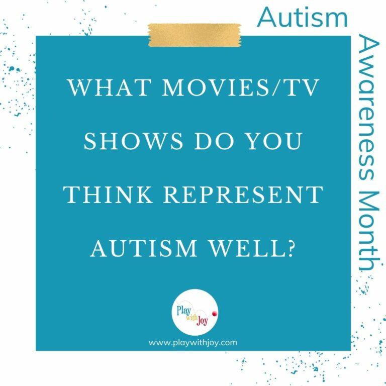 Autism Awareness 29